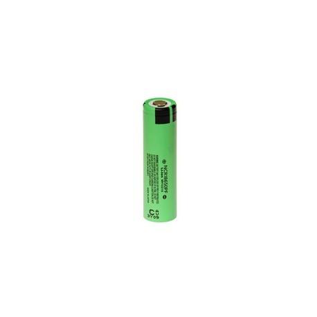 Panasonic NCR18650PF 3.7V 2900mAh