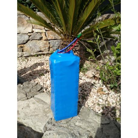 Batterie li-ion 72v Forte decharge