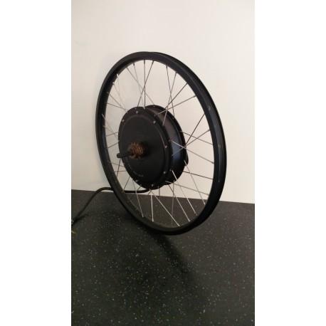 MXUS 3 000 W
