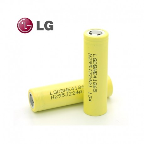 LG ICR18650MH1 3200mah