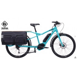 KONA UTE Electric 2019