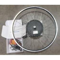 Kit roue 2000W 28''