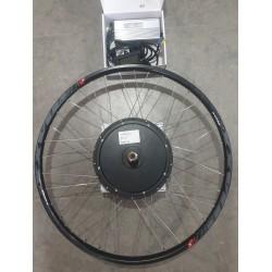 Kit roue 2000W 27,5'' 60 km/h