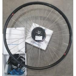 Kit 250W roue avant 29'' 50km/h