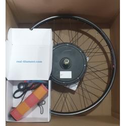 Kit 4000W 26''