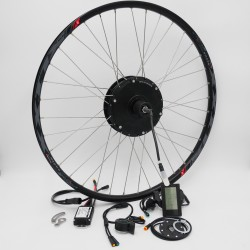 Kit 1 200W 48V