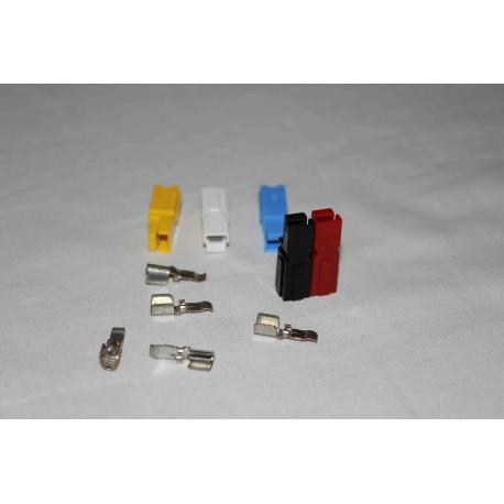 Connecteur anderson PP45