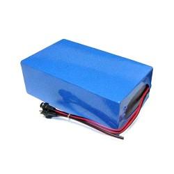 Batterie li-ion 48v Forte décharge