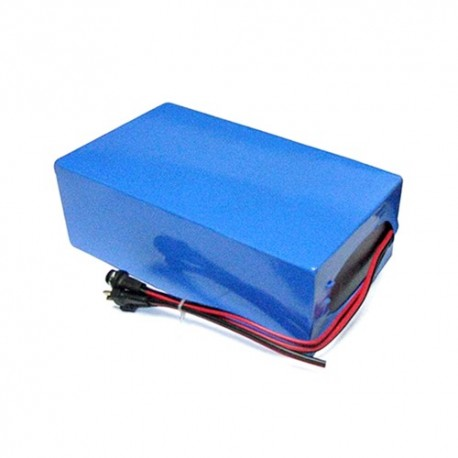 Batterie li-ion 36v Ultra light LG